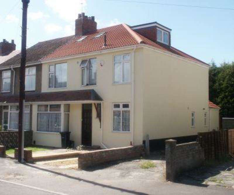7 Bedrooms Semi Detached House for rent in Sandling Avenue, Horfield, Bristol, BS7 0HS