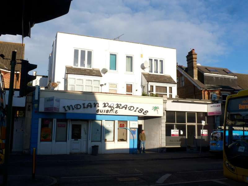 2 Bedrooms House for rent in Christchurch Road, Bournemouth