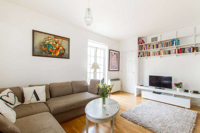 3 Bedrooms House for sale in Monterey Close, Mill Hill, NW7