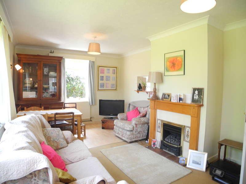 3 Bedrooms Detached Bungalow for sale in Sands Lane, Lowestoft, Suffolk