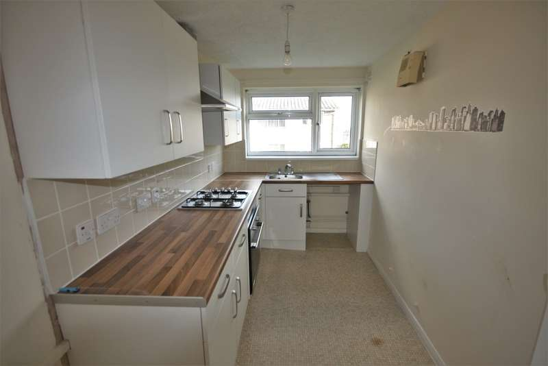 1 Bedroom Flat for sale in Galleywood, Chelmsford