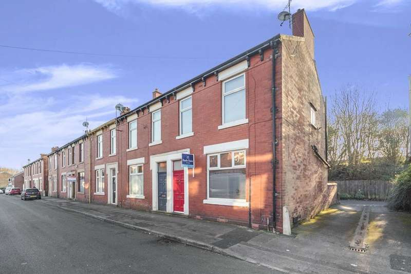 3 Bedrooms Property for sale in Margaret Road, Penwortham, Preston, PR1