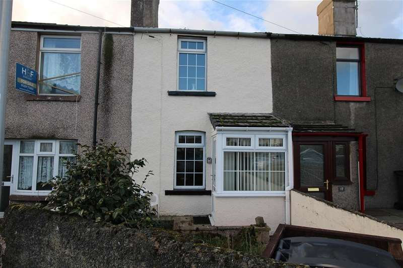 2 Bedrooms Cottage House for rent in Silverdale Street, HAVERIGG