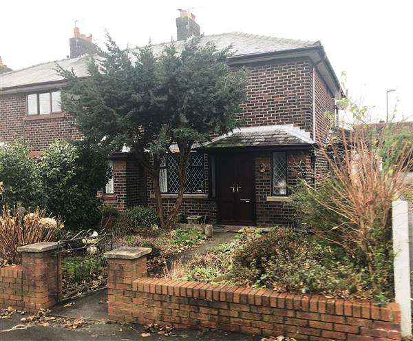 3 Bedrooms Terraced House for rent in Rawlinson Lane, Heath Charnock
