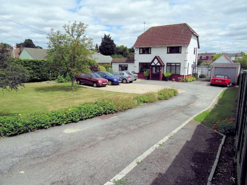 4 Bedrooms Detached House for sale in Roman Road