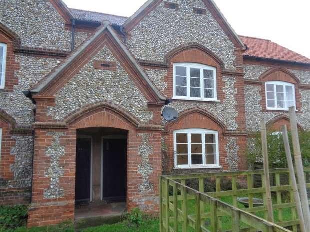 3 Bedrooms Cottage House for rent in 25 Back Lane, East Rudham