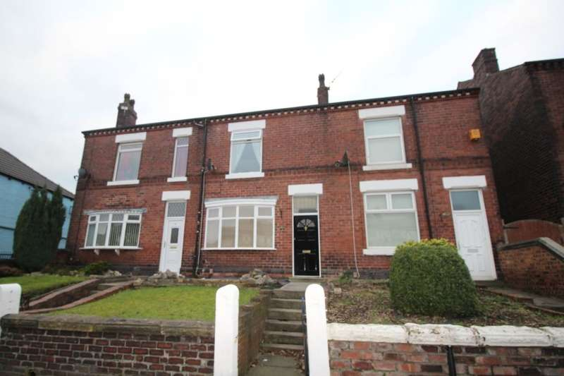2 Bedrooms Property for rent in Wigan Road, Ashton-In-Makerfield, Wigan, WN4