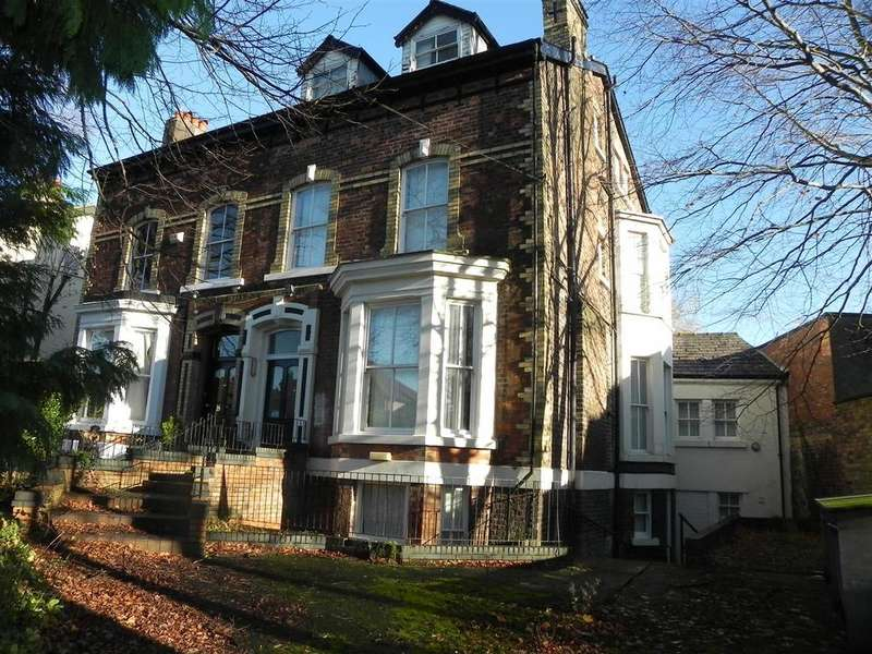 12 Bedrooms House for sale in Fairfield Crescent, Fairfield, Liverpool
