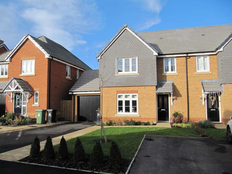 4 Bedrooms House for sale in Longwood Copse Lane, Beggarwood