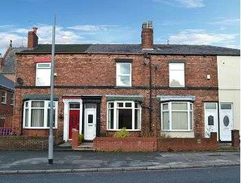 2 Bedrooms Terraced House for sale in Woodhouse Lane Springfield Wigan