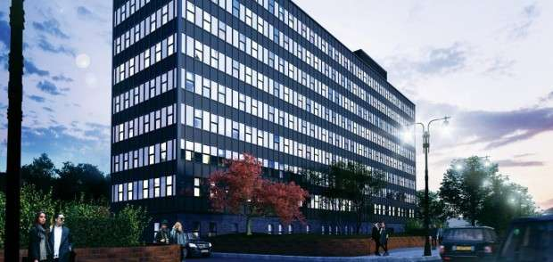 3 Bedrooms Apartment Flat for sale in Trafford Plaza Seymour Grove, Old Trafford , Manchester , M16