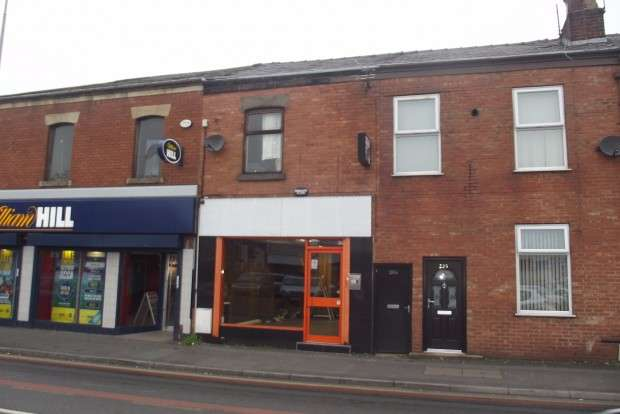Shop Commercial for sale in Ribbleton Lane, Preston, PR1