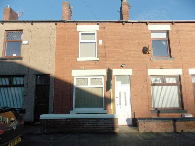 2 Bedrooms Terraced House for sale in Barton Road, Farnworth, Bolton, BL4