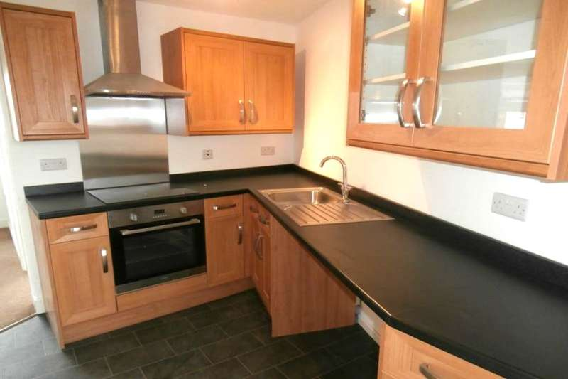 1 Bedroom Flat for rent in Flat A Towngate, Leyland, PR25