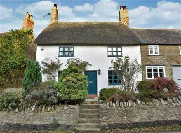 2 Bedrooms Cottage House for sale in Brister End, Yetminster, Sherborne, Dorset