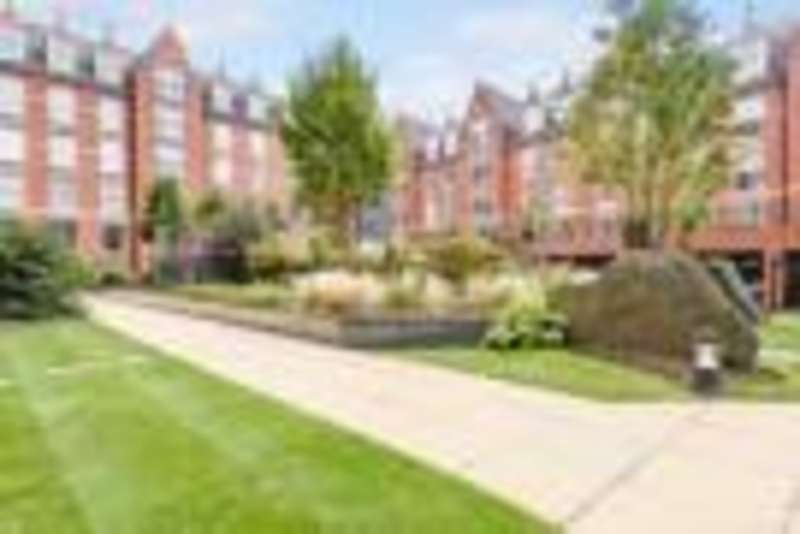 3 Bedrooms Flat for sale in Marine Gate Mansions, Southport