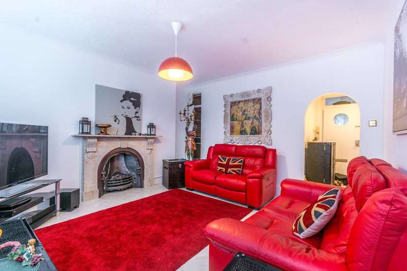 1 Bedroom Flat for rent in Princeton Street, Bloomsbury, WC1R