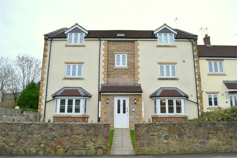 1 Bedroom Flat for rent in 69 North Street, Nailsea, Bristol, Somerset