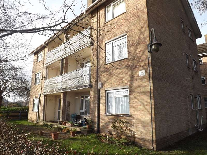 1 Bedroom Flat for rent in Cunningham Crescent, Bournemouth