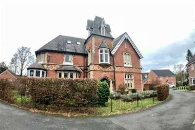 2 Bedrooms Flat for rent in Castle House,Stafford