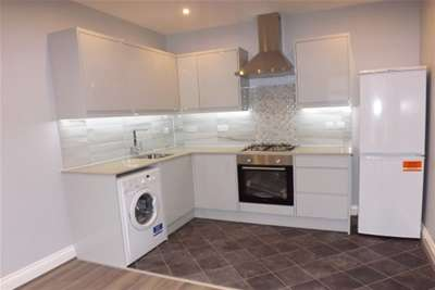 2 Bedrooms Flat for rent in CENTRAL SWINDON