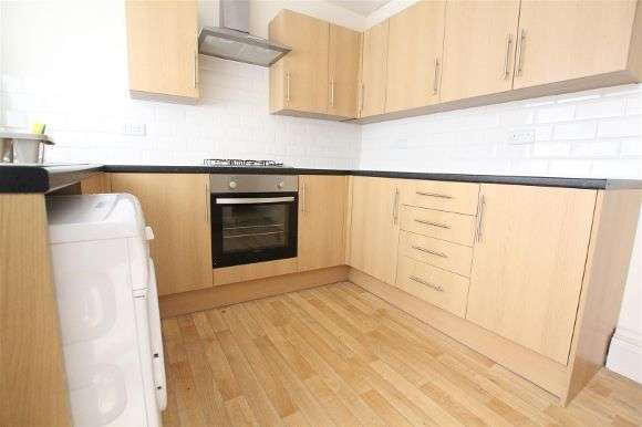 3 Bedrooms Terraced House for sale in Richmond Park, Liverpool