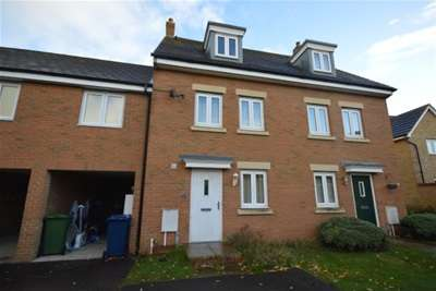 3 Bedrooms House for rent in Duddle Drive, Longstanton