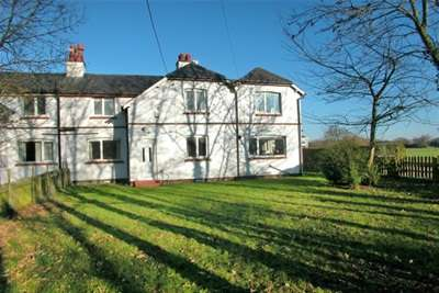 4 Bedrooms Semi Detached House for rent in Parkgate Road Ledsham