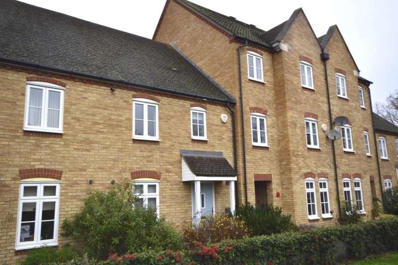3 Bedrooms Property for sale in Westminster Square, Maidstone, ME16