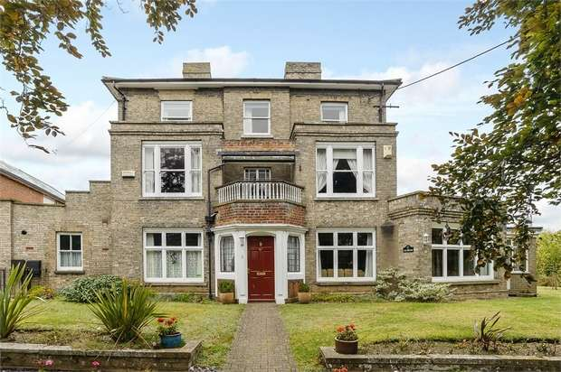 8 Bedrooms Detached House for sale in Lower Olland Street, Bungay, Suffolk
