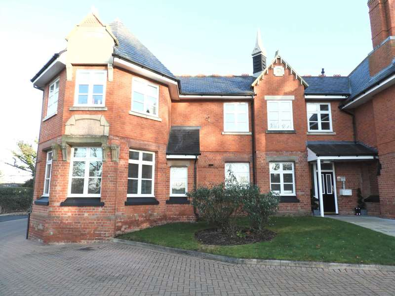 2 Bedrooms Apartment Flat for sale in Cedar Court, Knowsley
