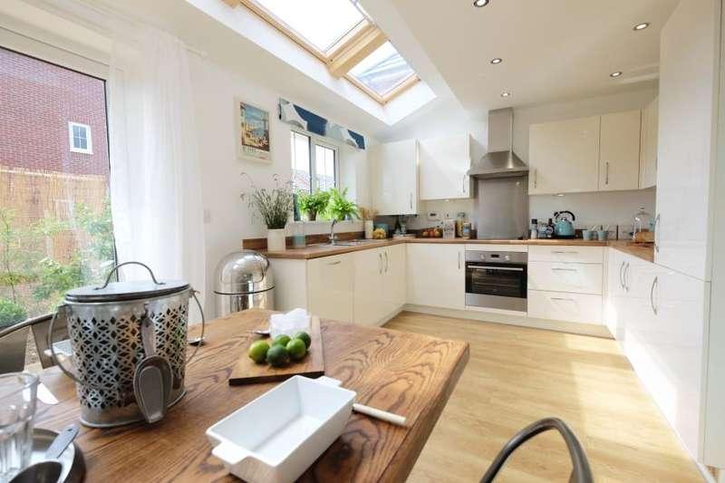 3 Bedrooms Terraced House for rent in Ellesmere,Scotchbarn Lane, L34