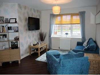 2 Bedrooms Apartment Flat for sale in Erica Park, Netherley, Liverpool