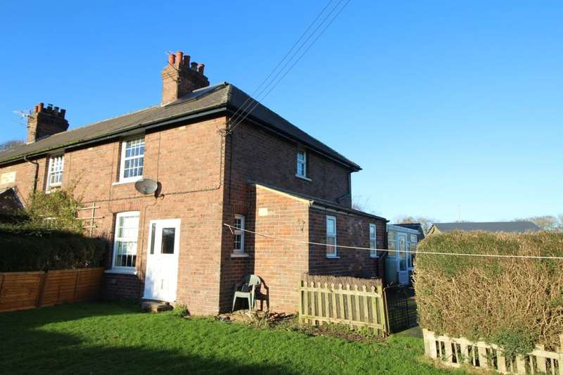 3 Bedrooms Property for sale in Thwing, Driffield, YO25