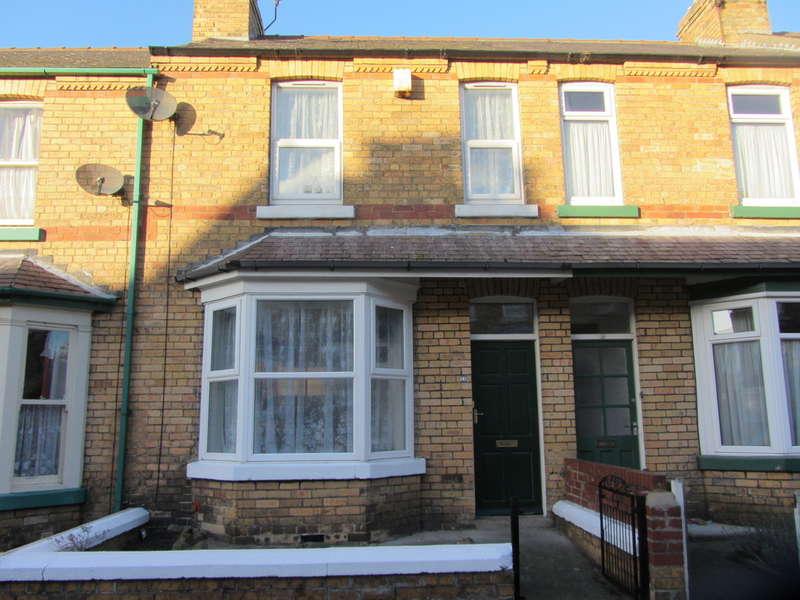 3 Bedrooms Terraced House for rent in Ramsey Street