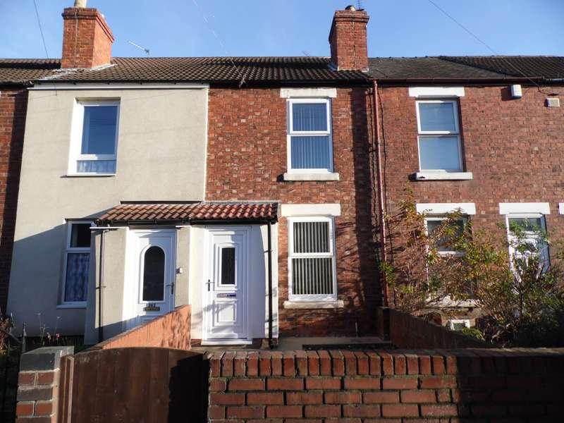 2 Bedrooms Terraced House for rent in Bentley Road, Doncaster, DN5