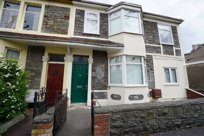 8 Bedrooms Semi Detached House for rent in Stanbury Avenue, Fishponds