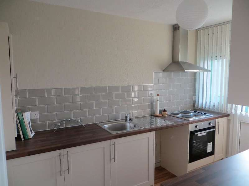 2 Bedrooms Apartment Flat for sale in Great Thornton Street, Hull, HU3 2LU