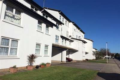 1 Bedroom Flat for rent in Dartmouth Road , Paignton