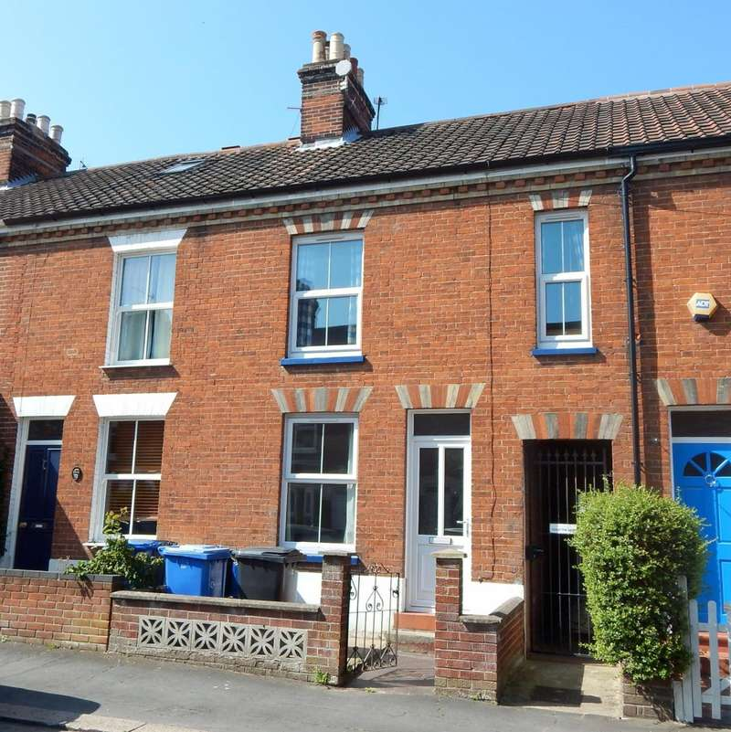 5 Bedrooms House for rent in Portland Street, Norwich