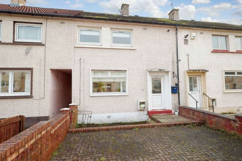 2 Bedrooms Villa House for sale in Kenshaw Avenue, Larkhall, South Lanarkshire, ML9 1PN