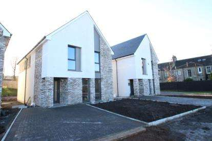 4 Bedrooms Detached House for sale in Arnot Street, Falkirk