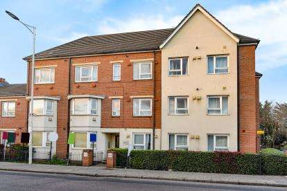 1 Bedroom Flat for sale in 205-223 Green Lane, Ilford