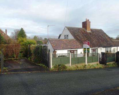 2 Bedrooms Bungalow for sale in Cottage Lane, Chasetown