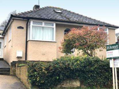 2 Bedrooms Bungalow for sale in Hayes Road, Forest Green, Stroud, Gloucestershire