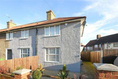 2 Bedrooms House for sale in Galahad Road, Bromley