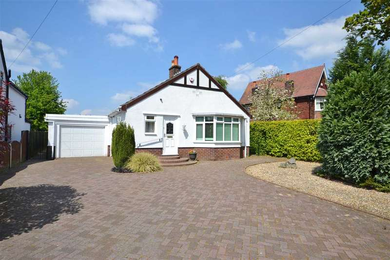 3 Bedrooms Bungalow for sale in Washington Lane, Euxton, Chorley