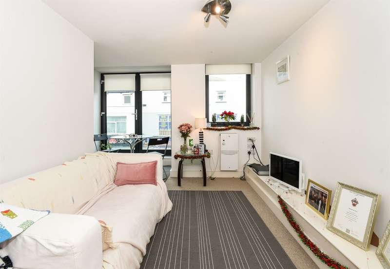1 Bedroom Apartment Flat for sale in Cowbridge Road East, Canton, Cardiff