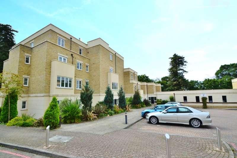 2 Bedrooms Flat for sale in Bassett