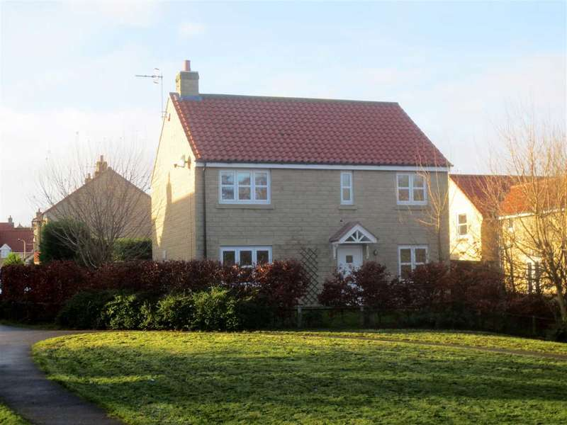 4 Bedrooms House for sale in River Meadows, Burniston, Scarborough